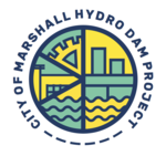 City_of_marshall_hydro_dam_project